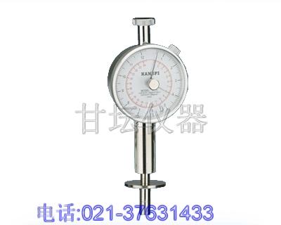 GS-4数显果实硬度计,果实硬度计、硬度计价格
