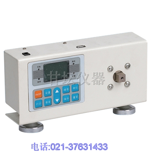 500N.m数显式扭矩测试仪,500N.m电批扭力计-全国包邮