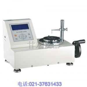 AST系列数显弹簧扭转试验机,上海弹簧扭力测试仪