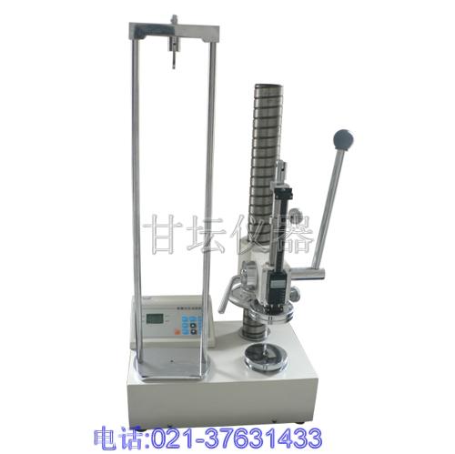 正品弹簧试验机价格,上海弹簧试验机报价(来自专业)