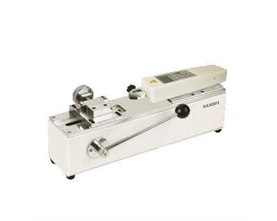 FAL端子拉力测试仪(数显/指针推拉力计专用设备)