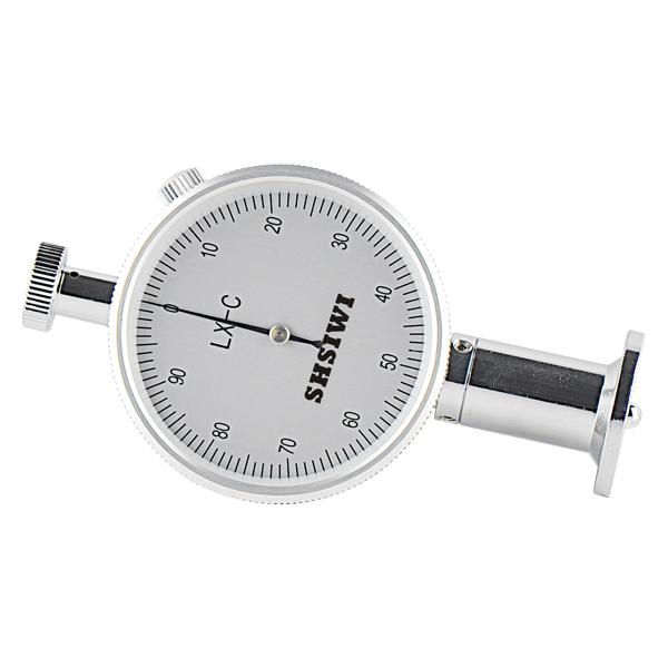 宝山LX数显邵氏C型硬度计、硬度计-厂家直销