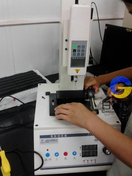 维修拉力机专业厂,GT-500拉力试验机现货供应商