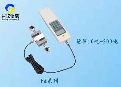 1.2吨拉力计_电线用12KN测力仪器.新款