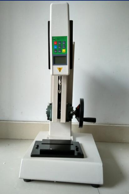 FLD侧摇式拉力试验机_推拉力计支架 测力范围0-500N