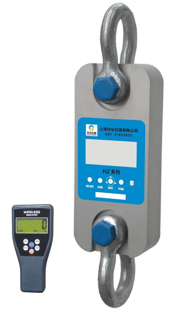 HZ-W3拉力计 销售量程:1-5t/10-200t现货